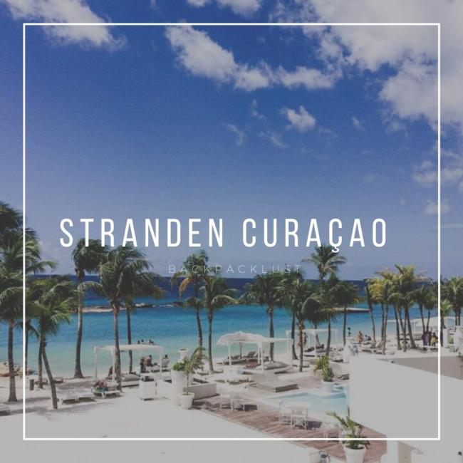 Curaçao: 10 mooiste stranden die je niet mag missen